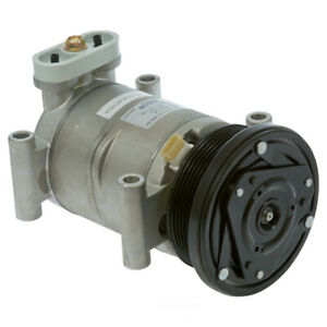 A/C Compressor Omega Environmental 20-10694-AM