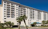 Wyndham Majestic Sun Resort, Miramar Beach, FL - 1 BR DLX - Apr 16 - 19 (3 NTS)
