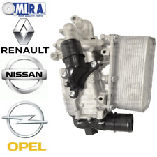 SCAMBIATORE OLIO NISSAN OPEL RENAULT