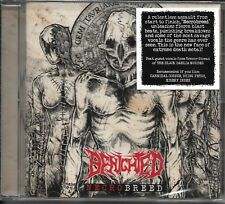 BENIGHTED-NECROBREED-CD-brutal-death-metal-grindcore-wormed-misery index