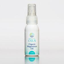 Kick Start your health/body Amazing Oils - 60ml Organic Magnesium Chloride Spray