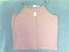 GAP 100% Cotton Strappy/Cami Girls' T-Shirts & Tops (2-16 Years)