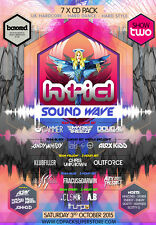 HTID -  Sound Wave - Show Two - 2015