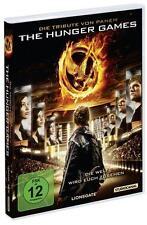 Die Tribute von Panem 1 - The Hunger Games (2014) - Dvd - Jennifer Lawrence