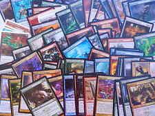 50 diversi rares inglese varie edizioni Magic the Gathering EXC-MINT