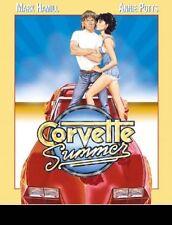 Corvette Summer (DVD, 2006)