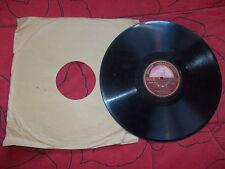 Deprince - Bernoville : Monsieur Li-Phang / Enamorada  78 tours Gramophone