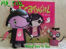 SCARYGIRL SCARY GIRL PINK SOLD OUT ONLY 100 EVER MADE