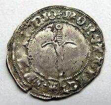 - LORRAINE - 1/4 de plaque - Antoine - 1508-1544 - Nancy -