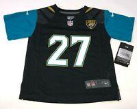 Leonard Fournette Nike Jacksonville Jaguars Jersey Toddler Size 4T