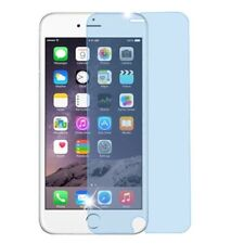 Tempered Glass Blue Mobile Phone Screen Protectors for Apple