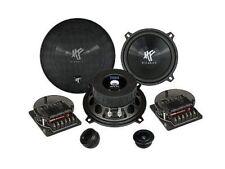 "Hifonics Titan ts-5.2c interessato-System 13 cm/5"" 100 Watt RMS"
