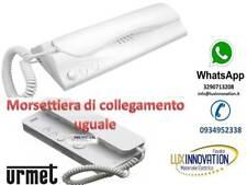 SOSTITUISCE CITOFONO ATLANTICO ELETTRONICO URMET 1133/1 5 FILI urmet 1133