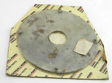 """INGERSOLL RAND PUMPS VALVE PLATE 69913135 1809A850VCCB001 Z4A35 OD 8-5/8"""" ID 2"""