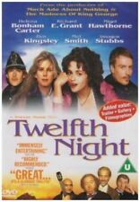 Twelfth Night (Ben Kingsley, Nigel Hawthorne) Region 4 DVD New
