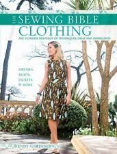 The Sewing Bible - Clothing