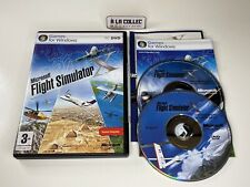 Microsoft Flight Simulator X - Jeu PC (FR) - Complet