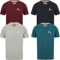 New Mens Tokyo Laundry Hemsby Crew Neck Short Sleeve Cotton T-shirt Size S-XL