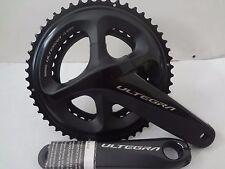 Shimano Ultegra FC-R8000 R8000 Crankset 11 Speed 52/36T, 172.5mm
