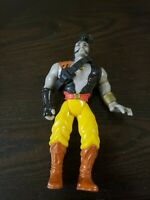 "Vtg The Pirates Of Dark Water IOZ 5 1/2"" Action Figure 1990 Hanna Barbera"
