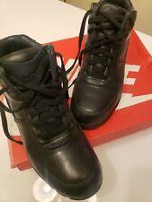 Size 8 Men nike air max goadome acg boots