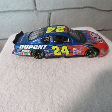 action,jeff gordon,#24,1:24 scale die cast,du pont