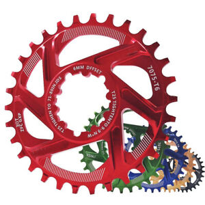 Bicycle Parts GXP Aluminum Alloy Bike Chainwheel Chainring Crankset Tooth Plate
