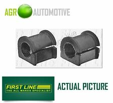 FIRST LINE FRONT ANTI-ROLL BAR STABILISER BUSH KIT OE QUALITY REPLACE FSK7735K