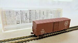 Micro-Trains Z 50300031 Missouri Pacific Covered Goods Wagon Boxed