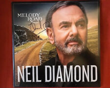 SIGNED IN PERSON Melody Road by NEIL DIAMOND (Vinyl, Oct-2014, 2 Discs, Decca)