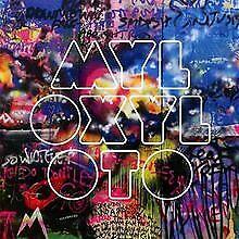 Mylo Xyloto von Coldplay   CD   Zustand gut