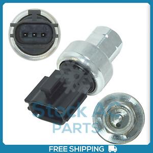 A/C Pressure Switch for Mitsubishi Eclipse, Endeavor, Galant, i-MiEV, Lanc..