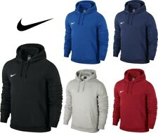 NIKE FLEECE OVERHEAD HOODIE HOODY SWEATSHIRT SWEATER JACKET TOP JUMPER S - XXL