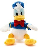 Disney Donald Canard Mini Bean Bag Peluche Jouet Poupée 20cm Grand