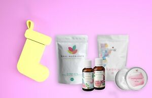 Stocking Filler for Her- Completely wrapped individually- Health & Wellness- Yog