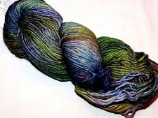Mother Earth INDIECITA 100g Skein Malabrigo RIOS Sprwsh MERINO Wool YARN