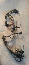 PSE DNA SP BC Bow Archery