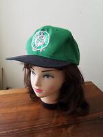 Boston Celtics Official NBA Baseball Hat Cap One Size Fits All w/Adjustable Back