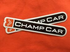 Bridgestone pres Long Beach Grand Prix ChampCar (CART IndyCar) Decal/Sticker qt2