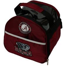 Alabama Crimson Tide - NCAA Single Bowling Ball Tote Add On Bag! FREE SHIPPING!
