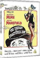 The Sheriff Of Fractured Jaw Blu-Ray + DVD Nuevo Blu-Ray (PLANB002)