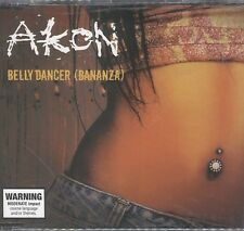 Akon - Belly Dancer CD Single