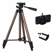 Support de trépied d'appareil photo professionnel pour Canon Nikon Sony