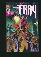 Joss Whedon's Fray #1 - 8, Set of 8, Complete Series
