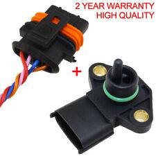 39300-22600 Manifold Absolute Pressure MAP Sensor For Hyundai Accent Kia W/Plug