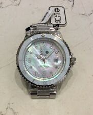 Watch Type Diver Automatic Dial Nacre Index Bright Case mm 44