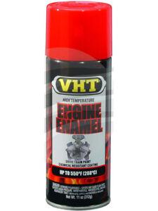 VHT Rocket Red Holden Orange Engine Enamel Paint (SP119)
