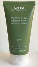 Aveda Tourmaline Charged Exfoliating Cleanser 5 fl oz Daily Facial Scrub
