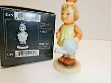 "Hummel Goebel Nature's Gift 729 31/4 "" Figurine Germany Mib"