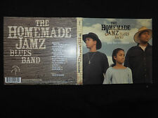 CD THE HOMEMADE JAMZ BLUES BAND / PAY ME NO MIND /